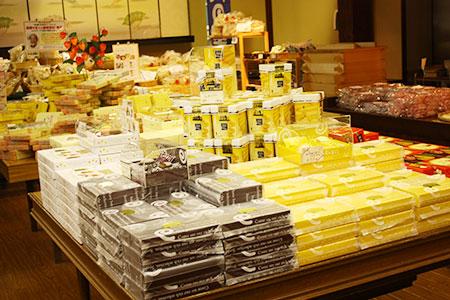 蓼科高原チーズケーキ工房