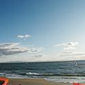 夏に行きたい小野浦海水浴場