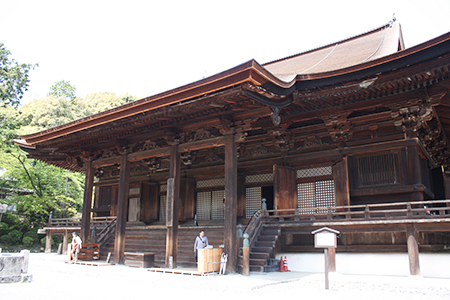 滋賀県三井寺