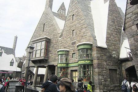 ウィザーディング・ワールド・オブ・ハリー・ポッター