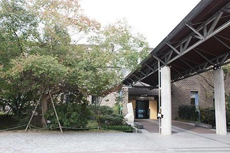 滋賀県立琵琶湖博物館
