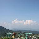 夏に行きたい茶臼山高原