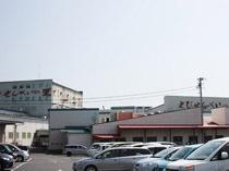 えびせんべいの里美浜本店