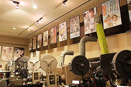 羽島市歴史民族資料館・羽島市映画資料館