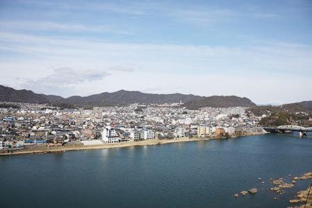 犬山城デートスポット