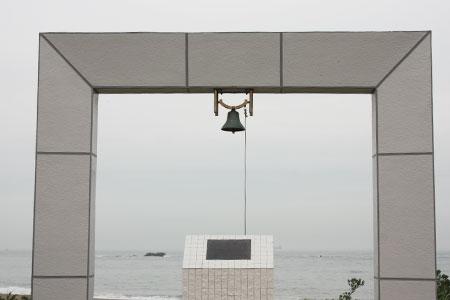 恋路ヶ浜恋人の聖地