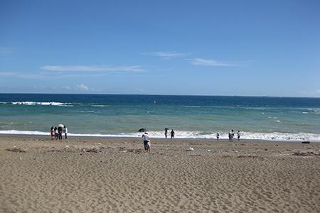 伊良湖海水浴場