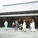 縁結び神社伊勢神宮