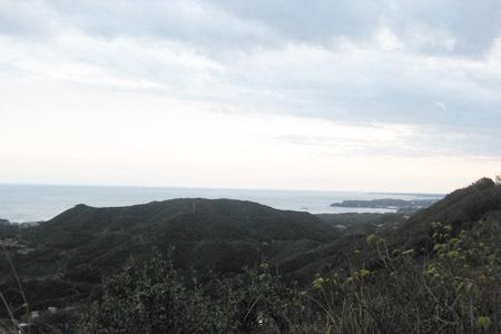 パールロード鳥羽展望台