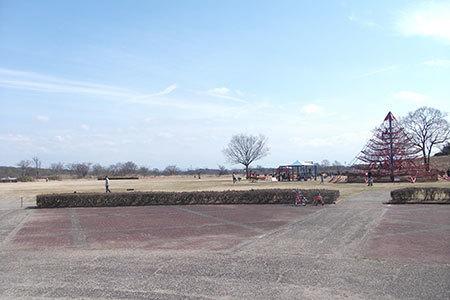 かさだ広場