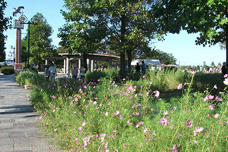 木曽三川公園