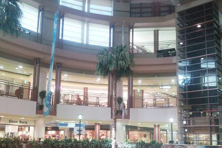 イオン桑名ショッピングセンター