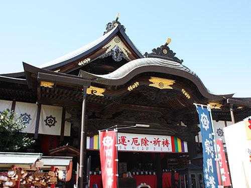 おっぱい寺