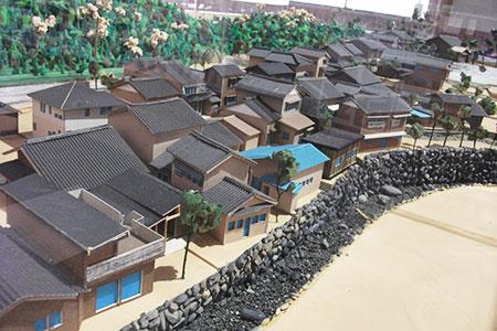 道の駅宇津ノ谷峠
