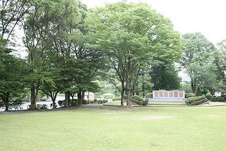 瑞浪市民公園