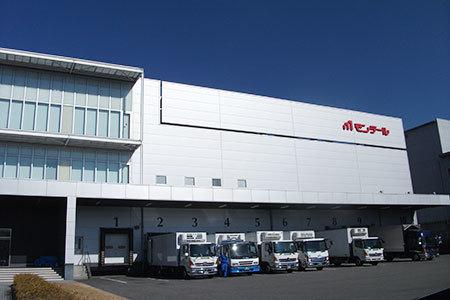 モンテール美濃加茂工場直売店