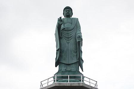 長浜びわこ大仏
