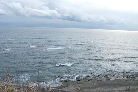 御前崎岬灯台