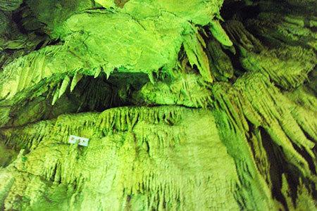 大滝鍾乳洞洞窟