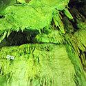 暑い夏に行きたい大滝鍾乳洞