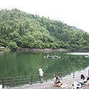 伊自良湖恋人の聖地