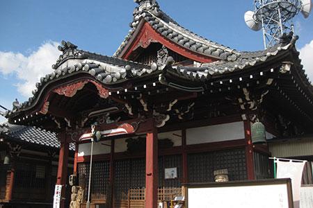 真福寺(羽島大須観音)