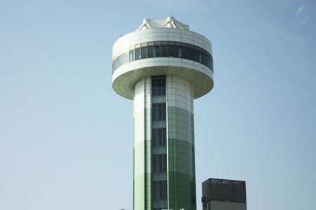 すいとぴあ江南タワー