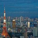 東京都の宿泊施設