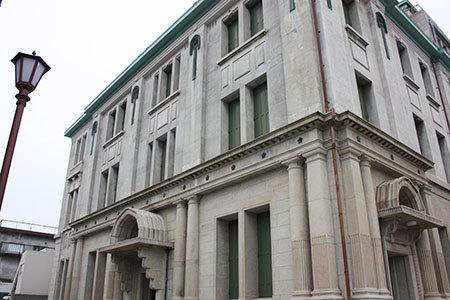 敦賀市立博物館
