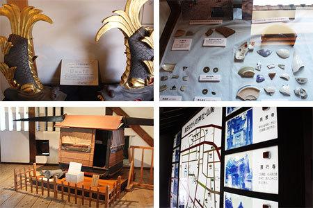上田城歴史資料館