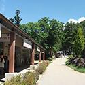 夏に行きたい八ヶ岳リゾートアウトレット